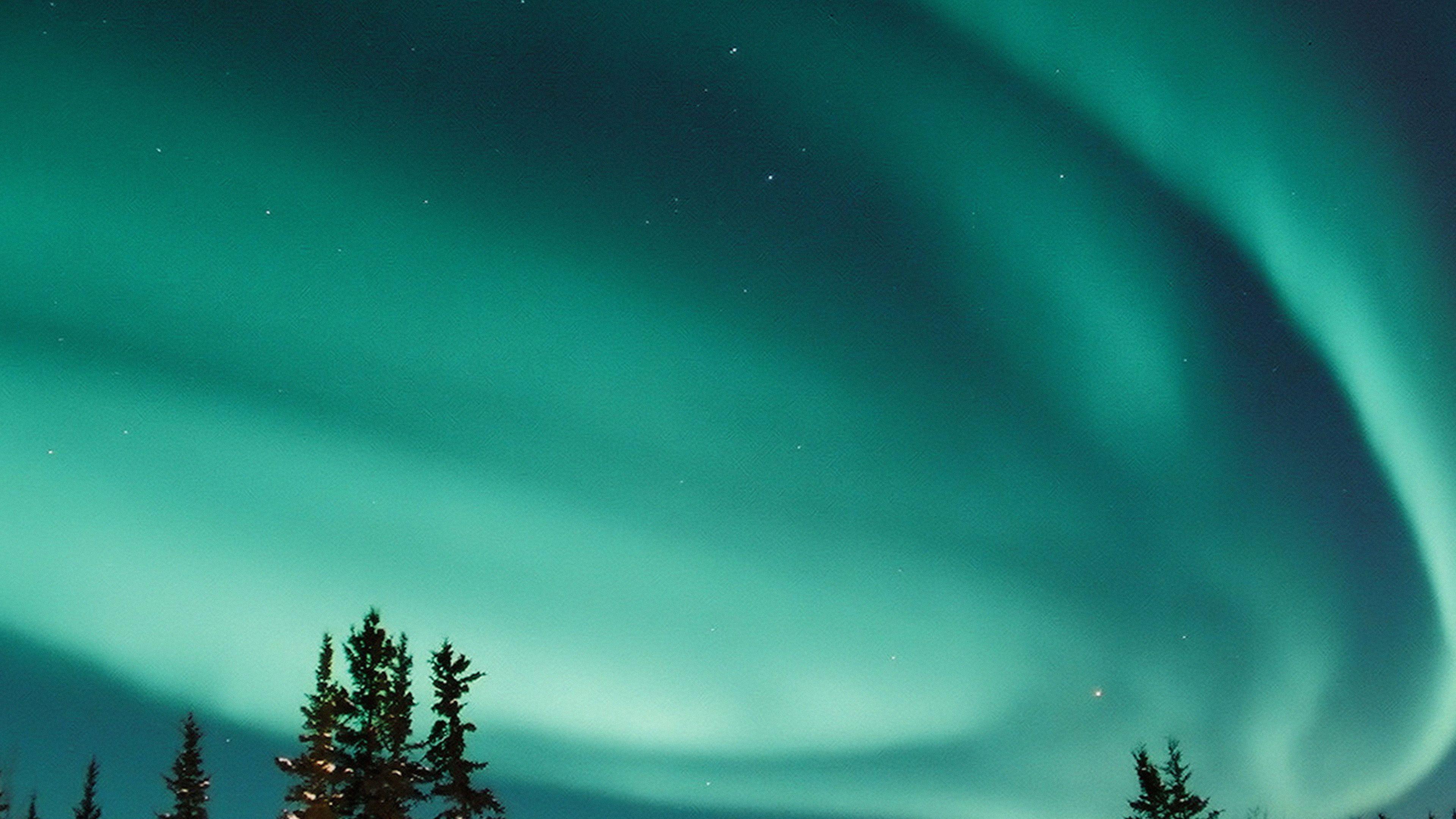 Aurora 4k wallpapers top free aurora 4k backgrounds - Space night sky wallpaper ...