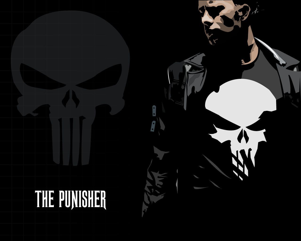 Punisher Wallpapers Top Free Punisher Backgrounds Wallpaperaccess