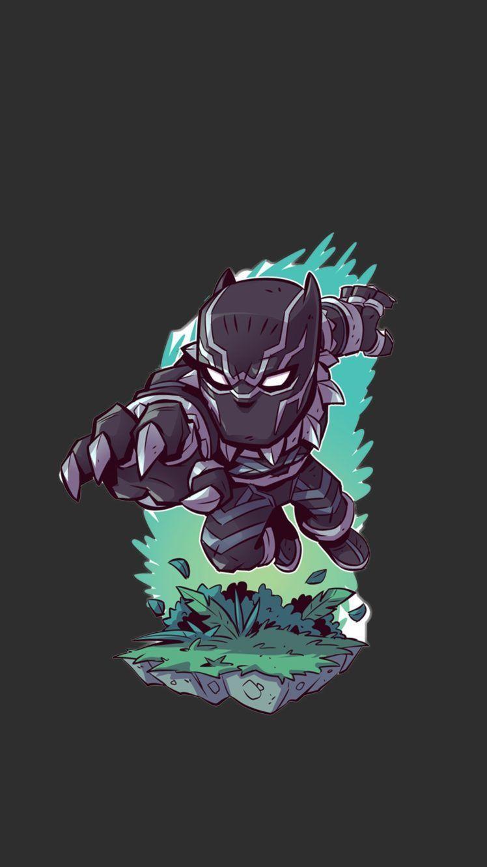 Black Panther Wallpapers Top Free Black Panther