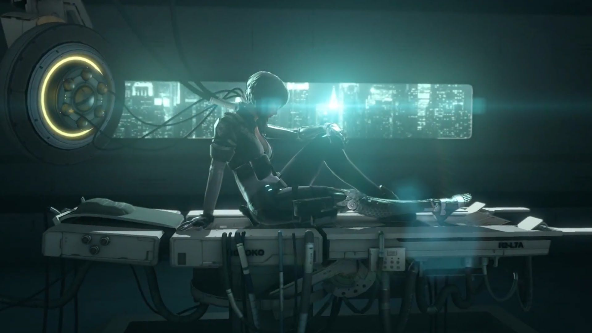 Ghost In The Shell Wallpapers Top Free Ghost In The Shell