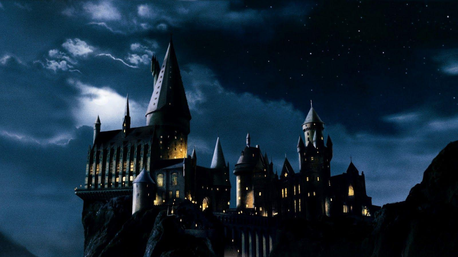 Hogwarts Desktop Wallpapers Top Free Hogwarts Desktop Backgrounds Wallpaperaccess