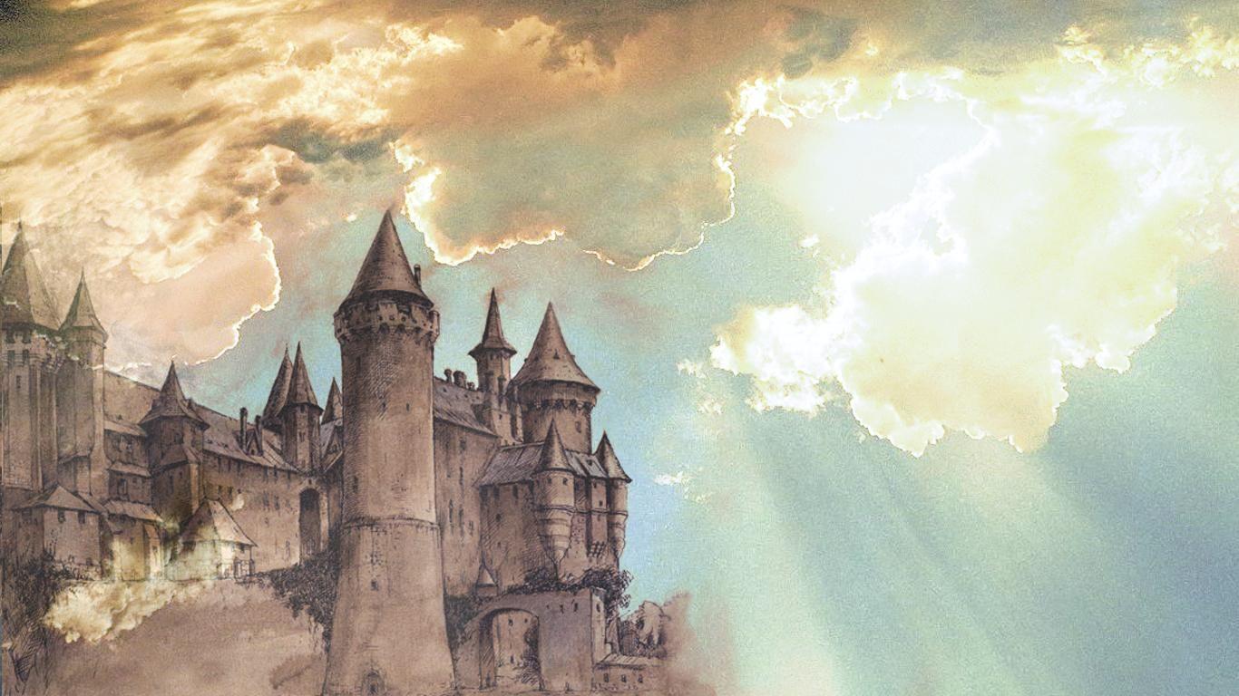 Hogwarts Wallpapers Top Free Hogwarts Backgrounds Wallpaperaccess