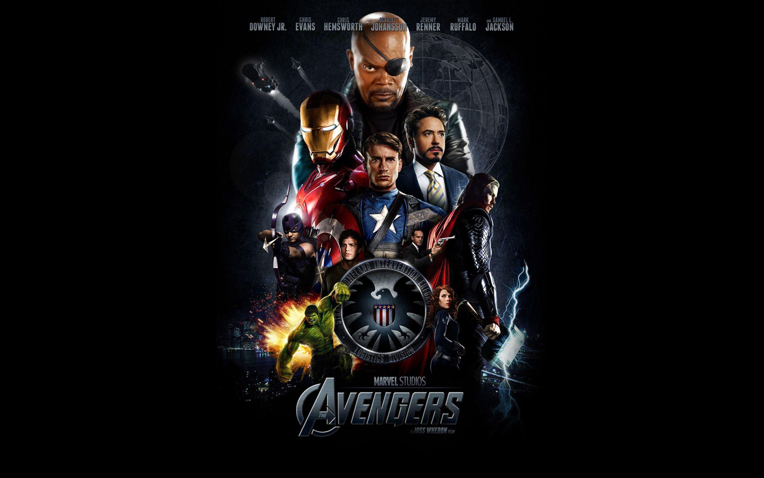 Marvel Avengers Desktop Wallpapers Top Free Marvel Avengers