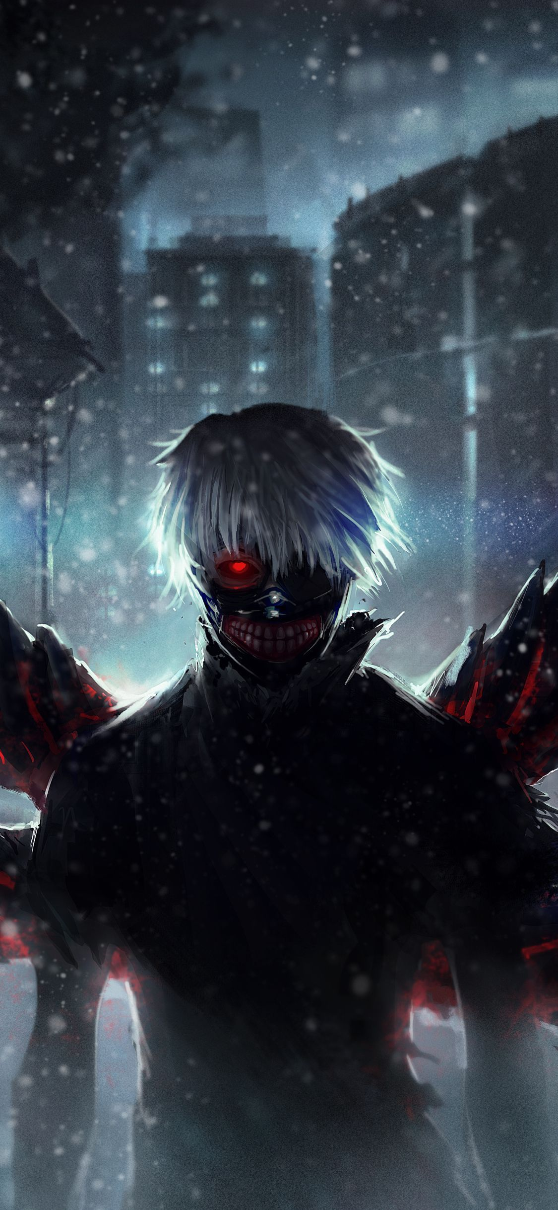 Sick Anime Wallpapers Top Free Sick Anime Backgrounds Wallpaperaccess