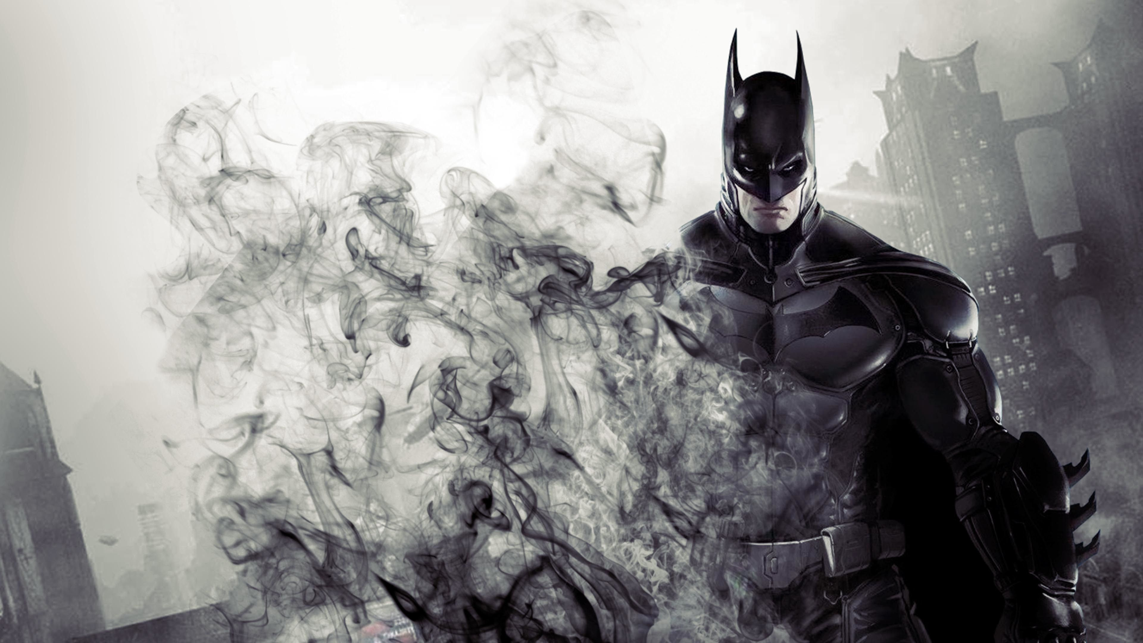 Batman 4k Wallpapers Top Free Batman 4k Backgrounds Wallpaperaccess