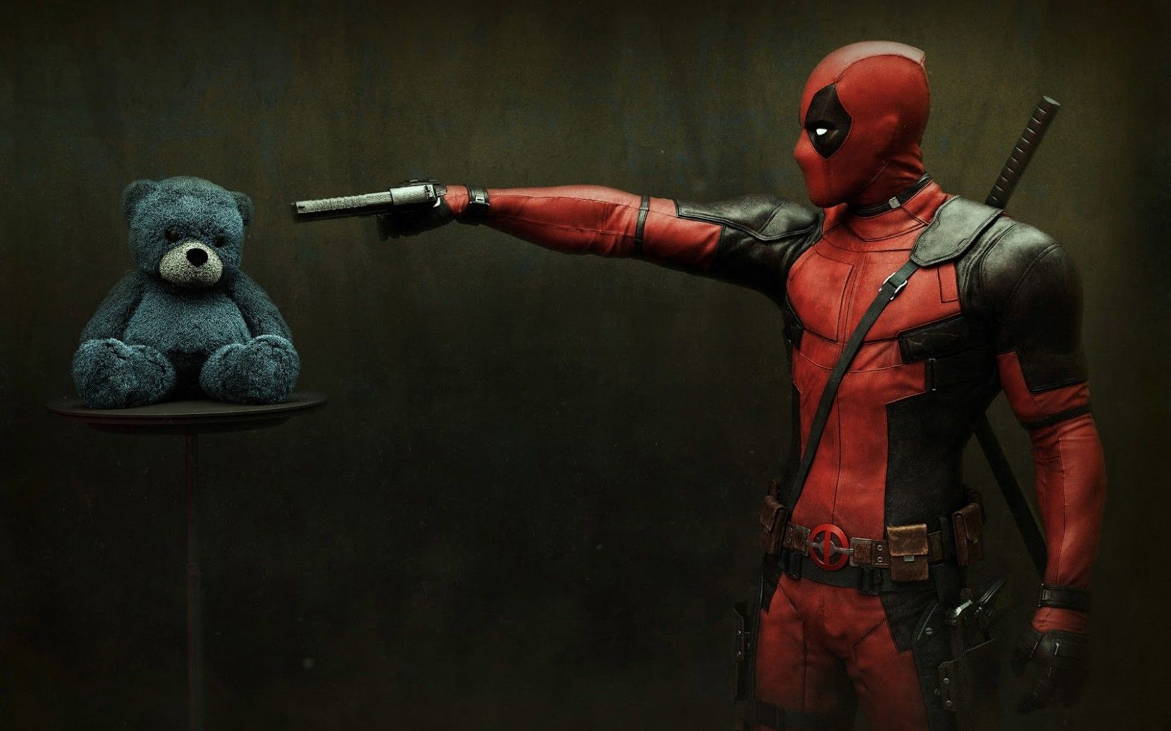 Funny Deadpool Wallpapers Top Free Funny Deadpool Backgrounds Wallpaperaccess