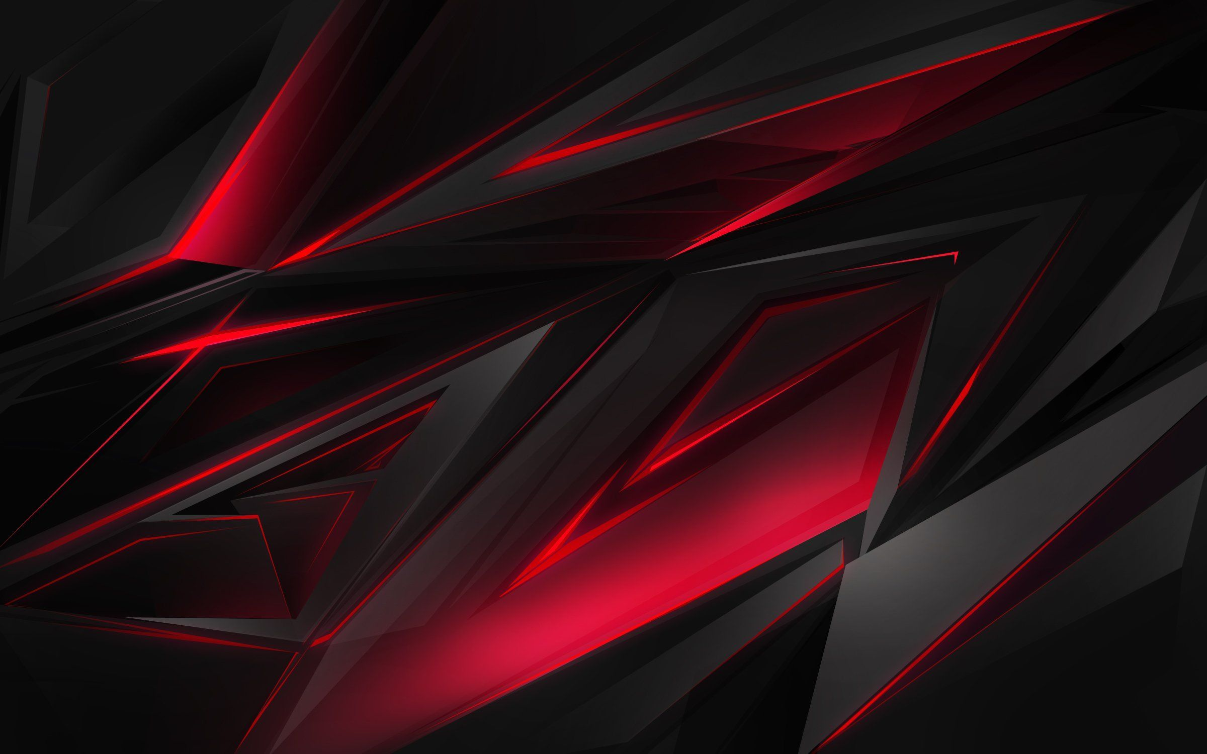 Black Red Shards Wallpapers - Top Free Black Red Shards Backgrounds -  WallpaperAccess