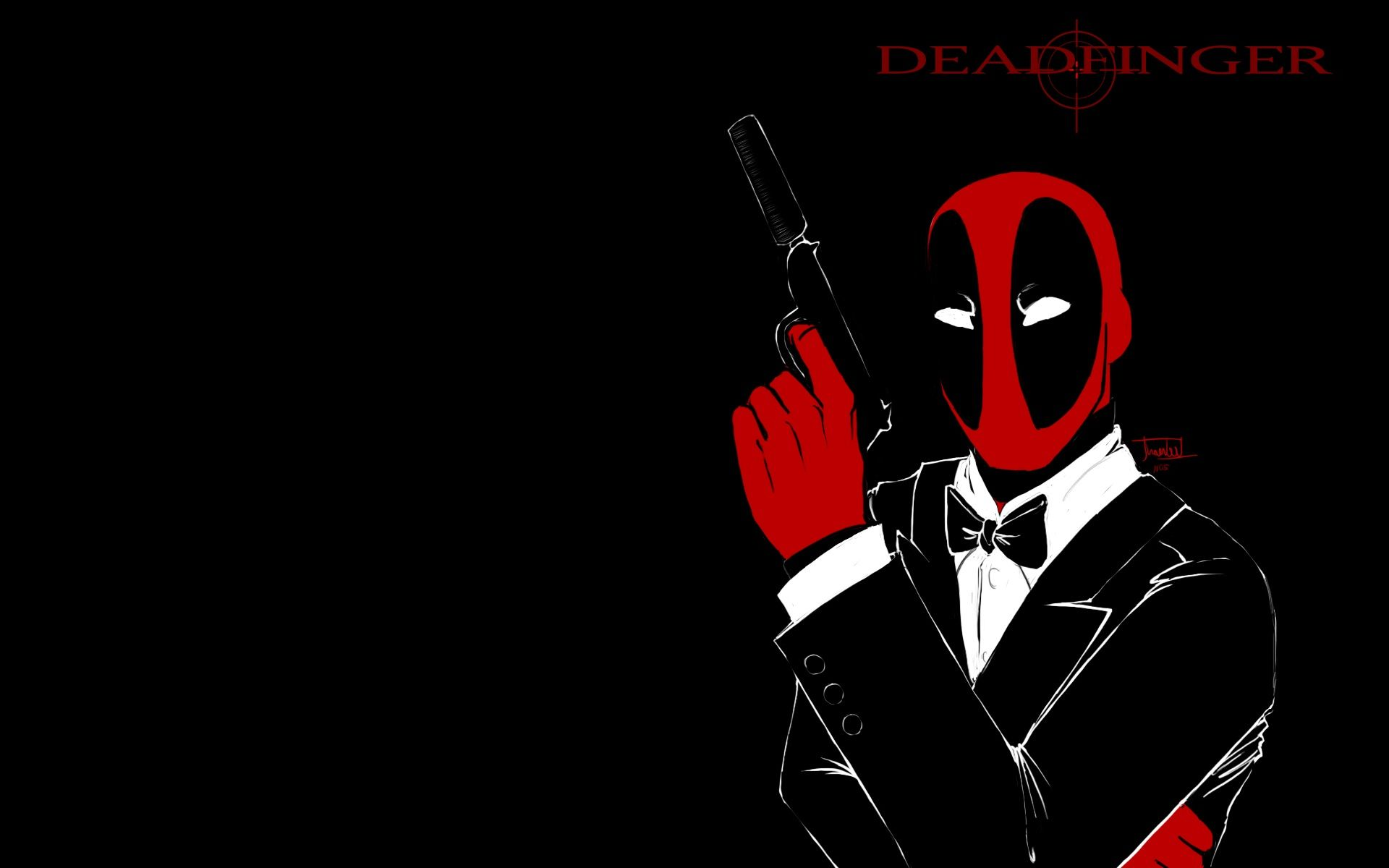 Funny Deadpool Wallpapers Top Free Funny Deadpool