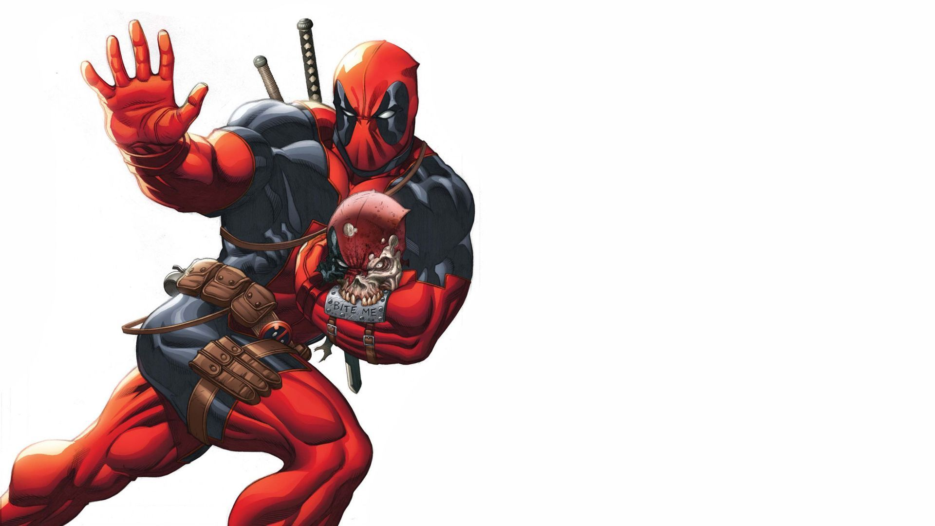 Funny Deadpool Wallpapers Top Free Funny Deadpool Backgrounds