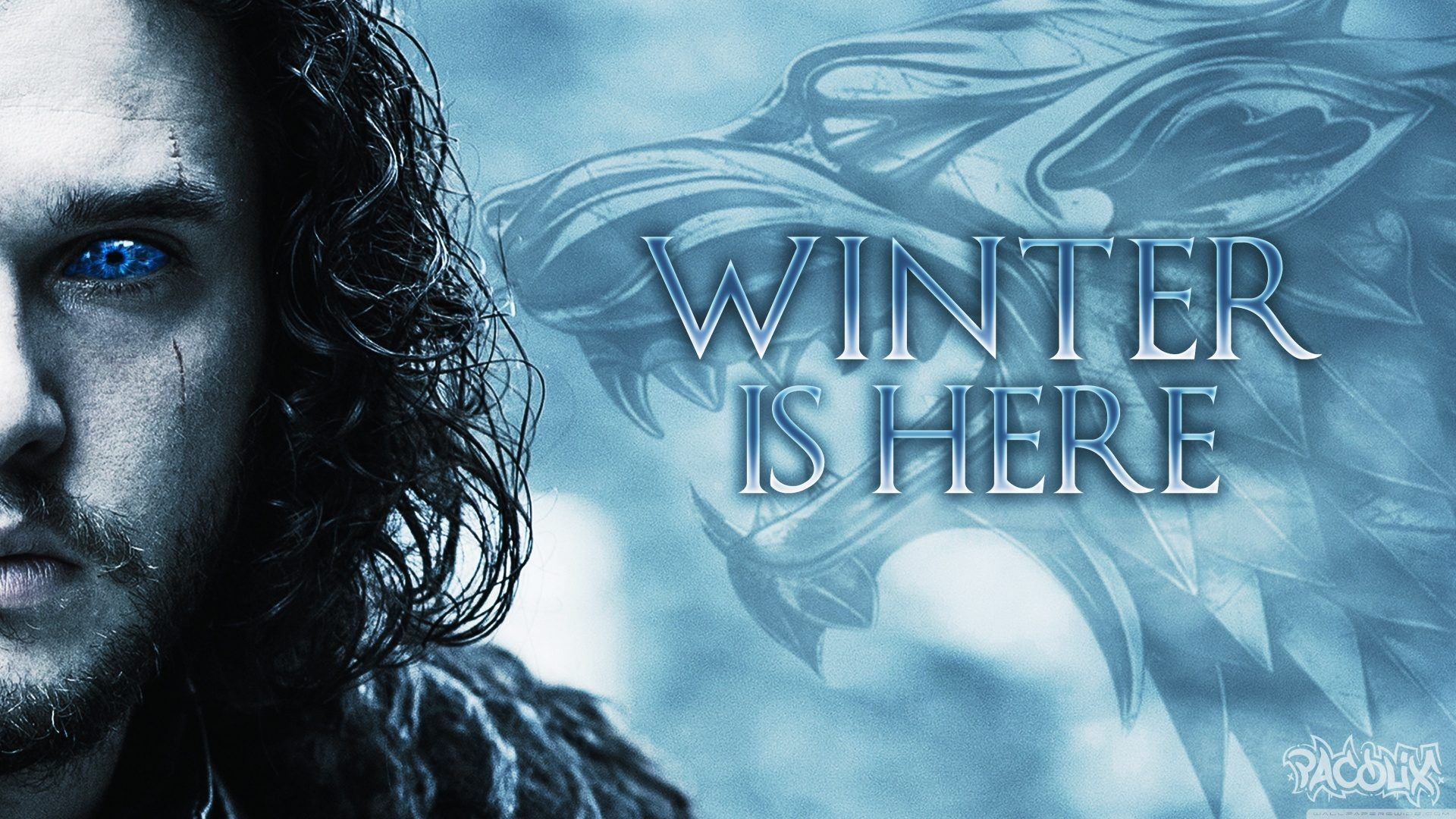 Game Of Thrones Winter Is Here Wallpapers Top Free Game Of Thrones
