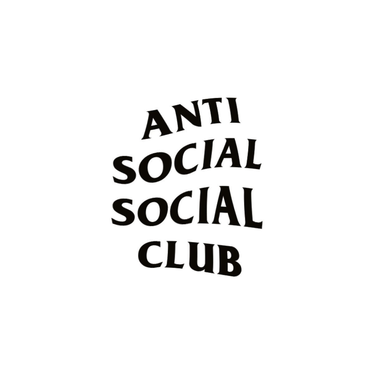 Anti Social Social Club Wallpapers Top Free Anti Social Social Club Backgrounds Wallpaperaccess