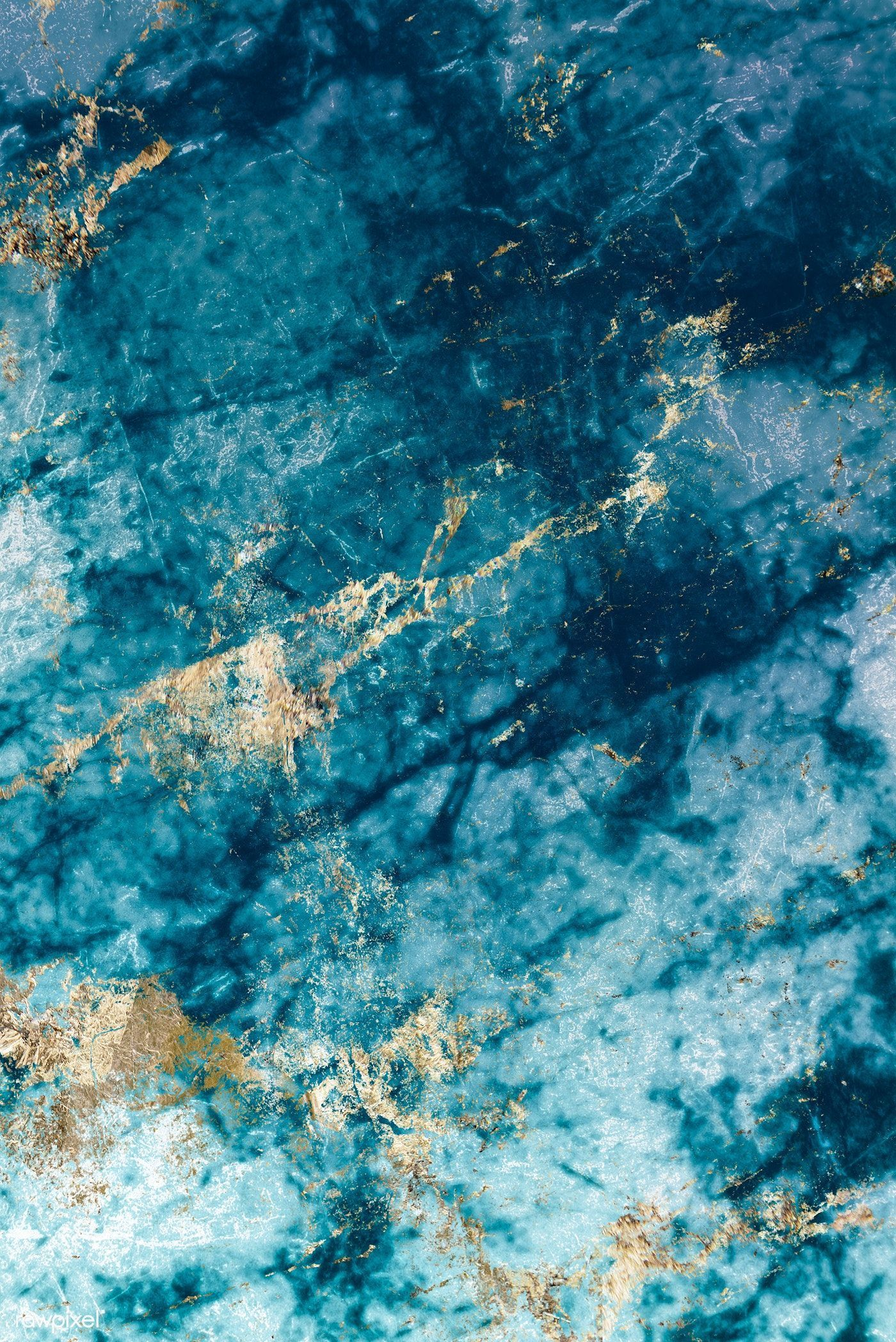Blue and Grey Marble Wallpapers - Top ...