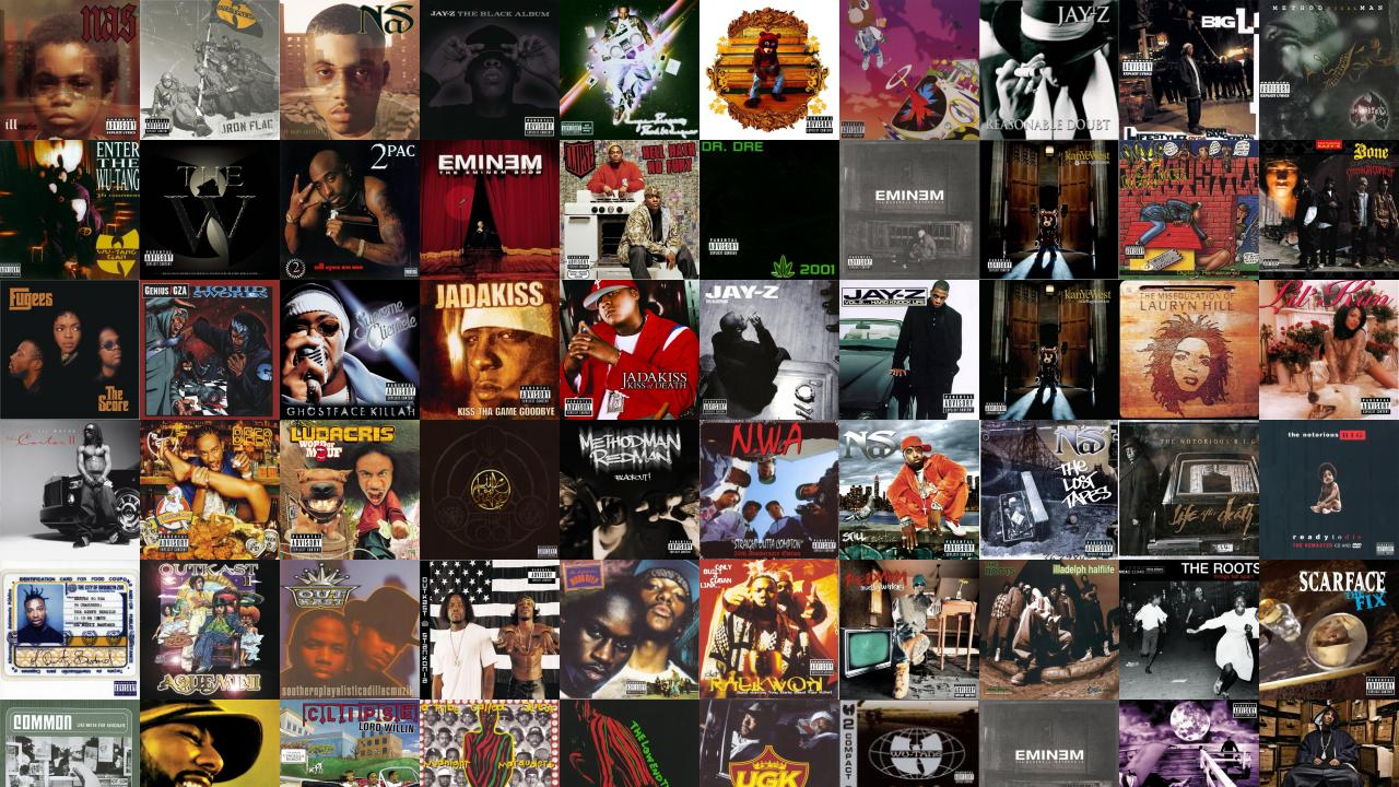 Nas Wallpapers - Top Free Nas Backgrounds - WallpaperAccess