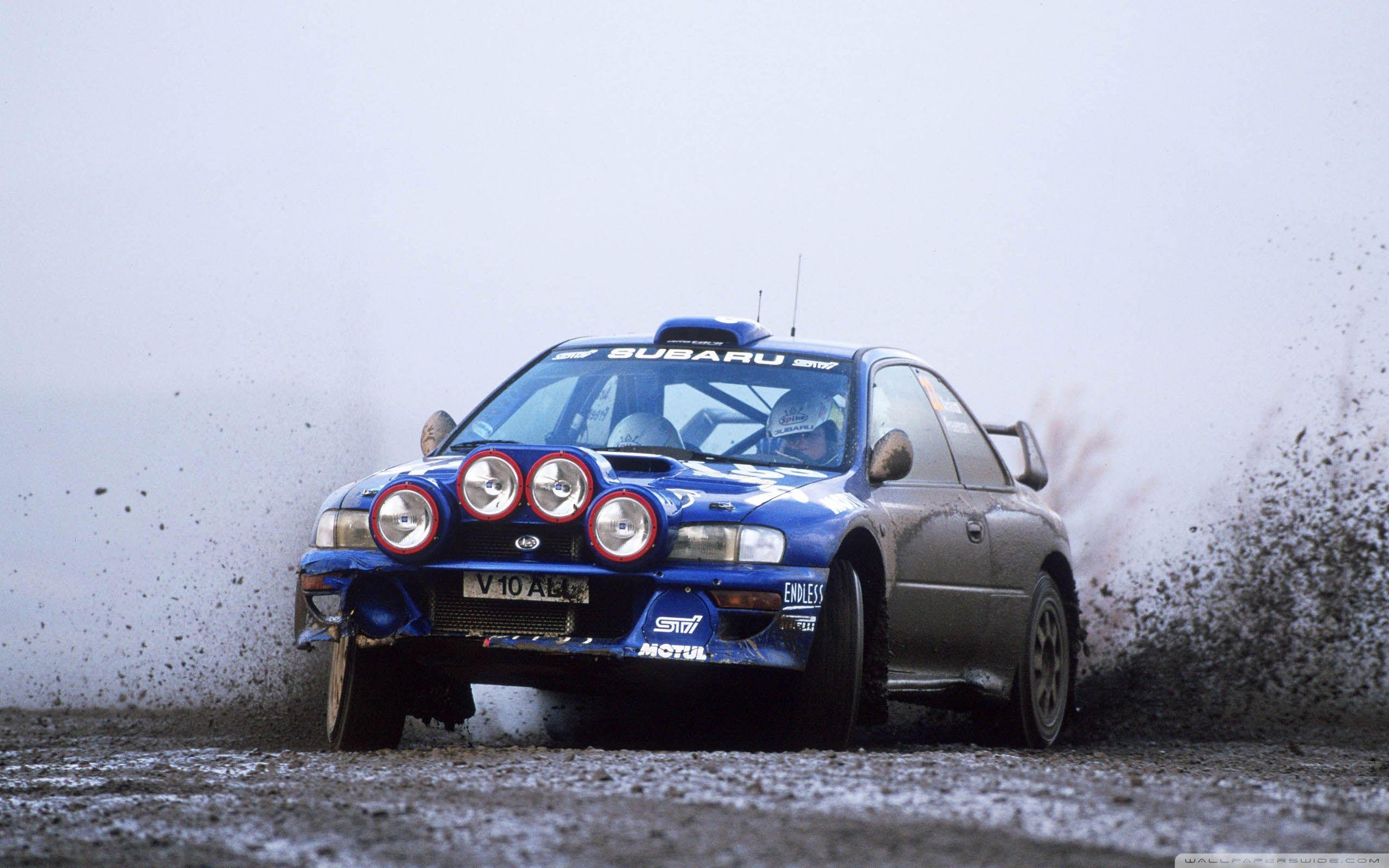 56 Best Free Subaru Rally Wallpapers Wallpaperaccess