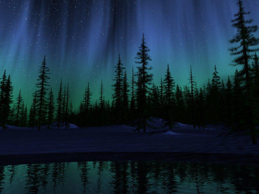 Northern Lights Wallpapers - Top Free