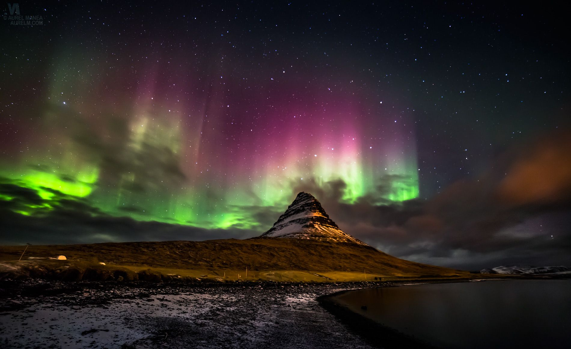 Northern Lights Wallpapers Top Free Northern Lights Backgrounds Wallpaperaccess