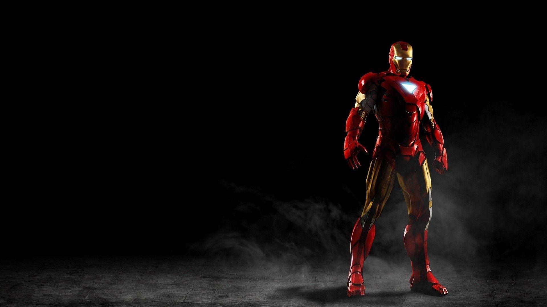 Iron Man Wallpapers - Top Free Iron Man Backgrounds - WallpaperAccess