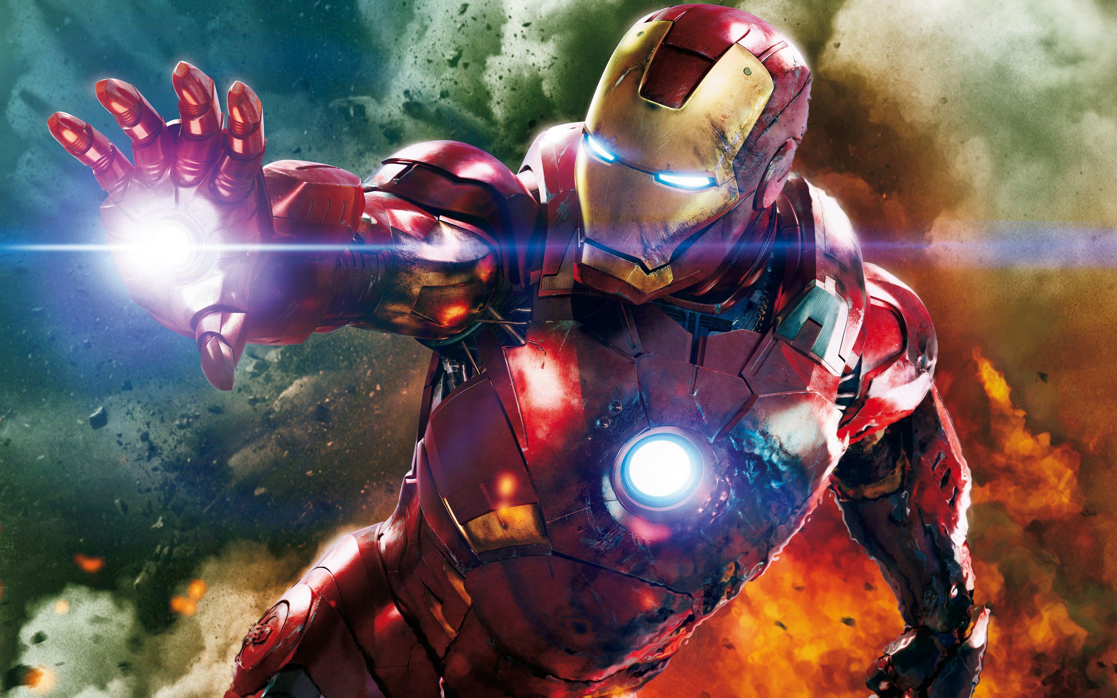 Iron Man Wallpapers Top Free Iron Man Backgrounds Wallpaperaccess