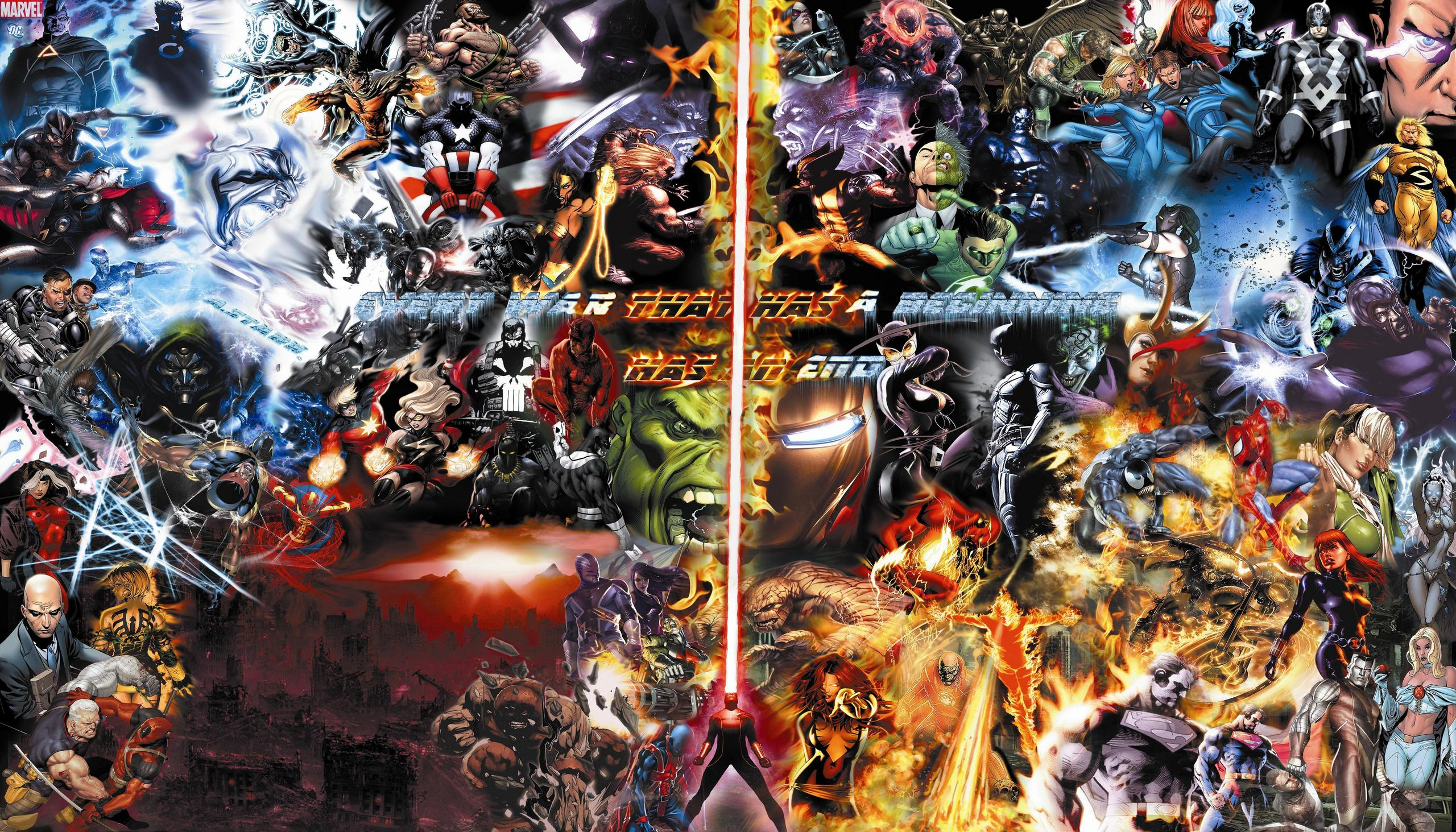 Marvel Universe Laptop Wallpapers Top Free Marvel Universe