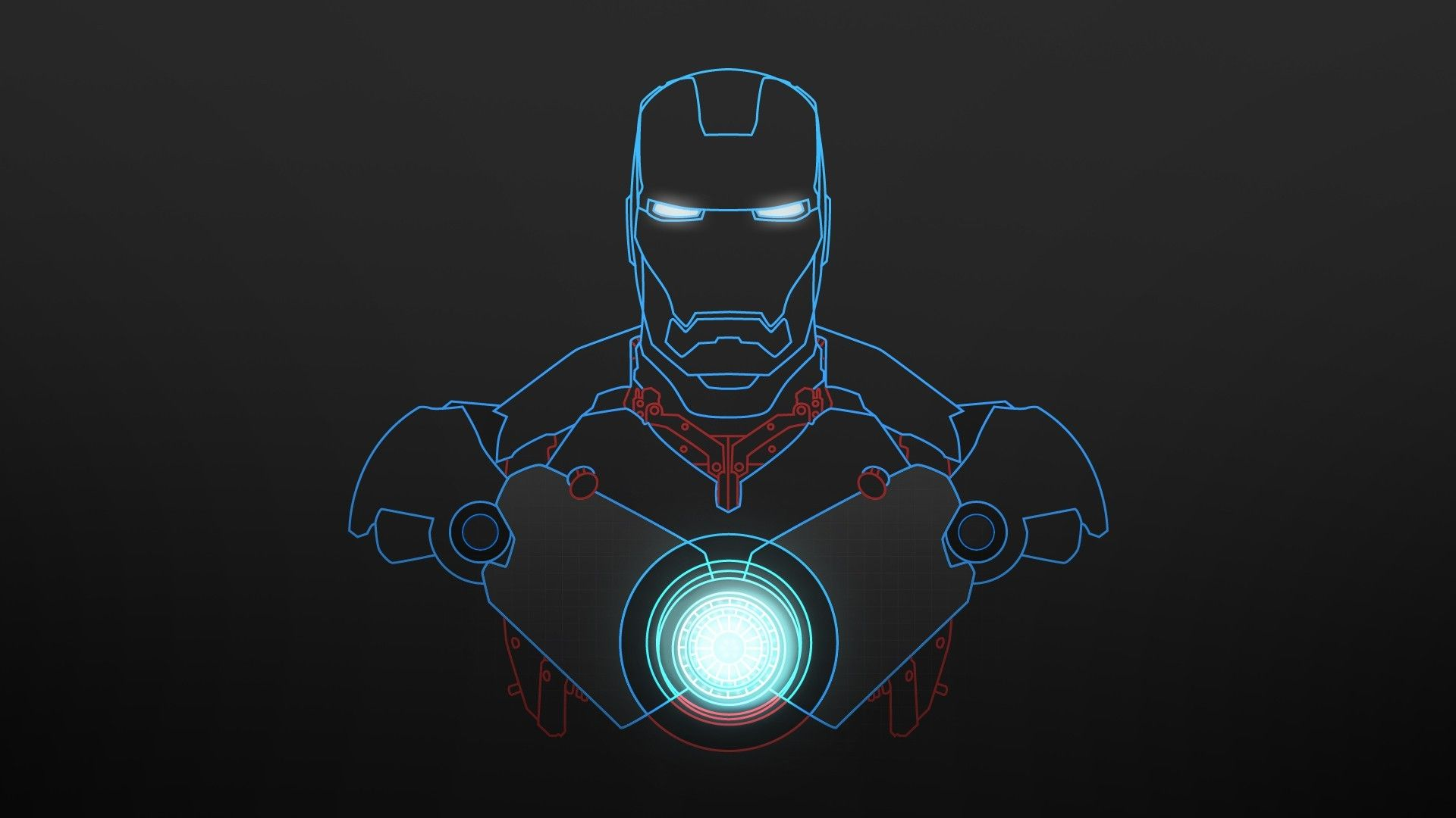 Iron Man Wallpapers Top Free Iron Man Backgrounds