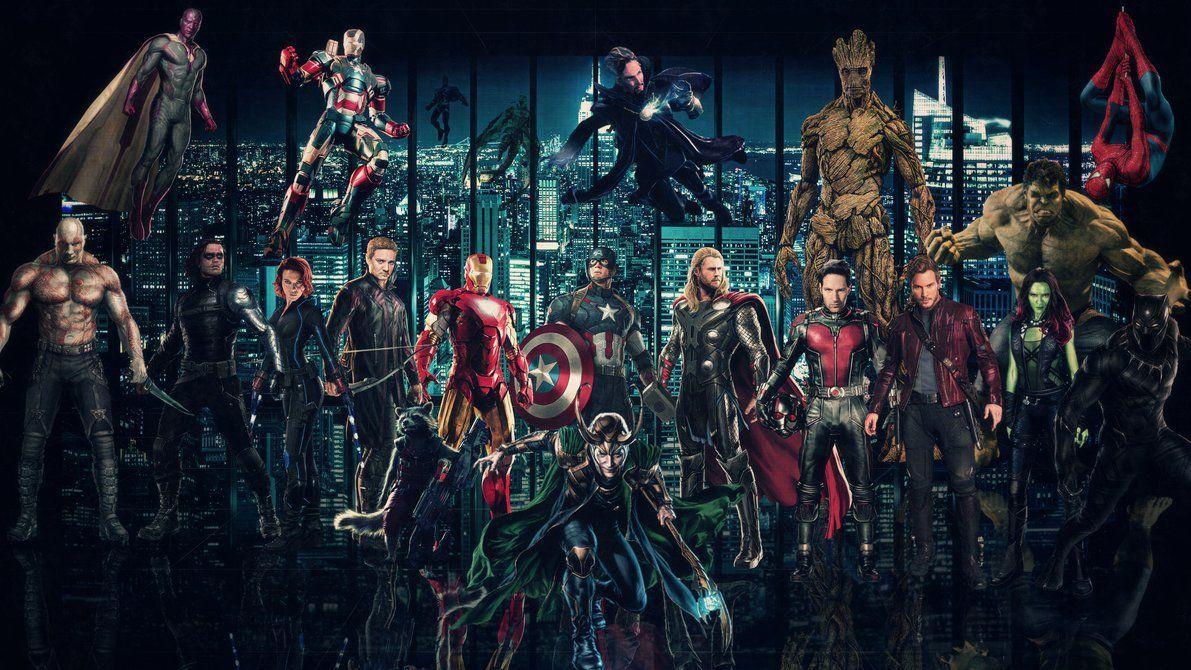 4k Marvel Wallpapers Top Free 4k Marvel Backgrounds