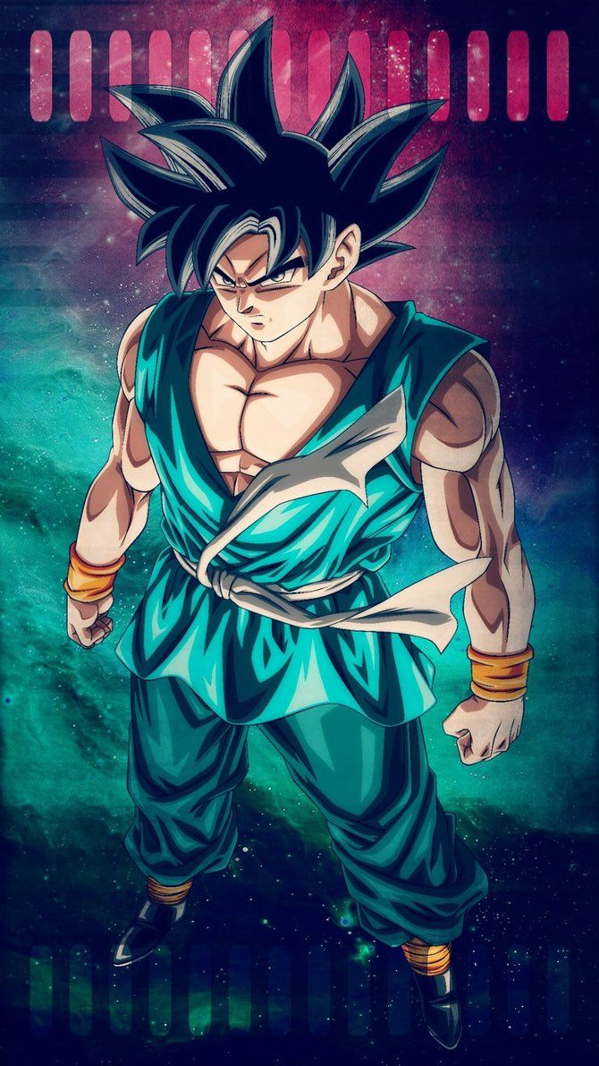Goku Wallpapers Top Free Goku Backgrounds Wallpaperaccess