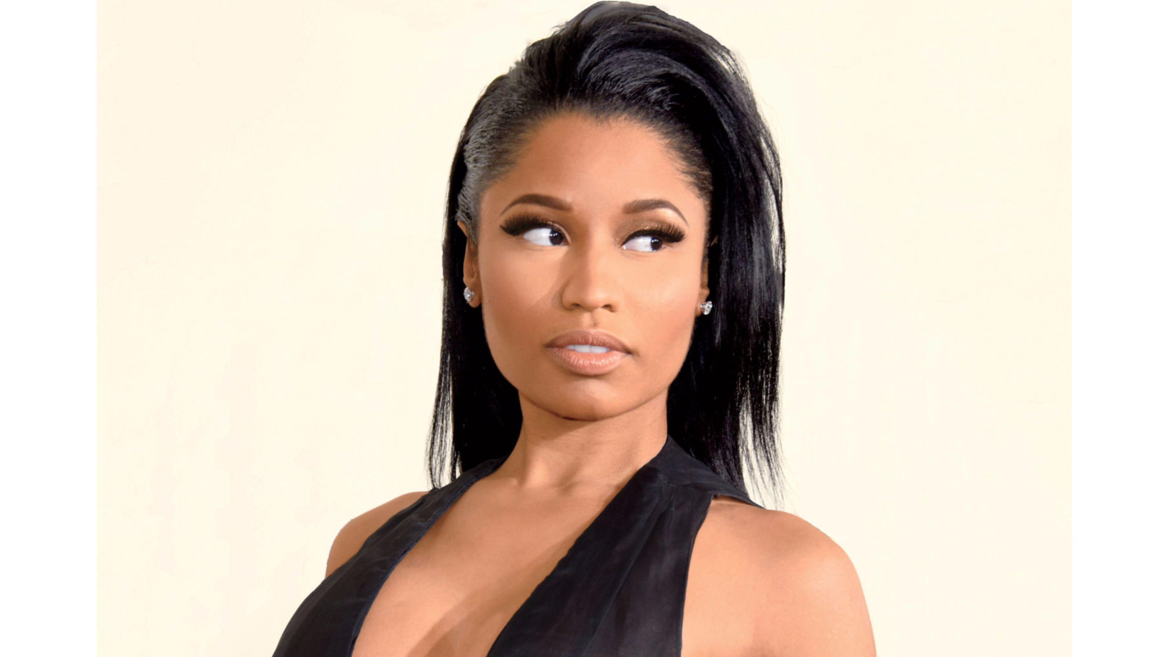 Nicki Minaj 4k Uhd Wallpapers Top Free Nicki Minaj 4k Uhd