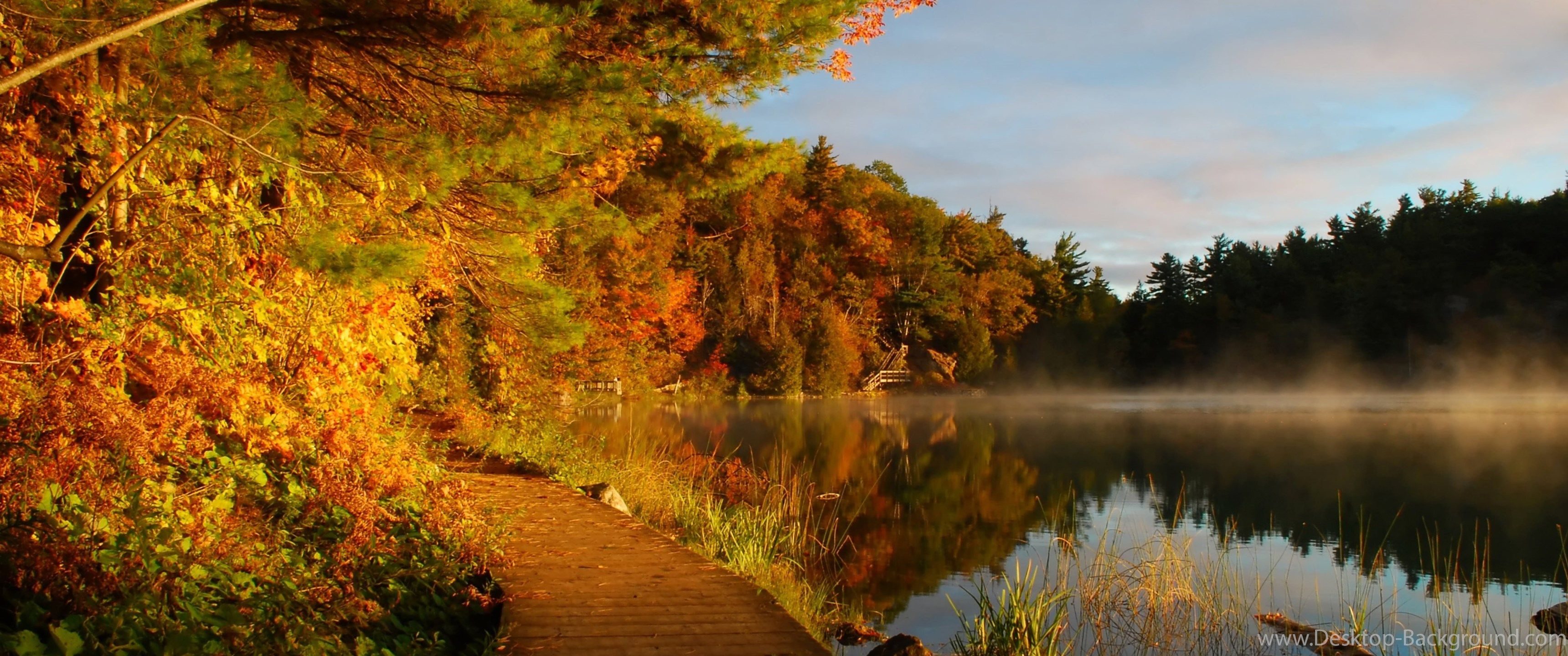 Indian Summer Wallpapers