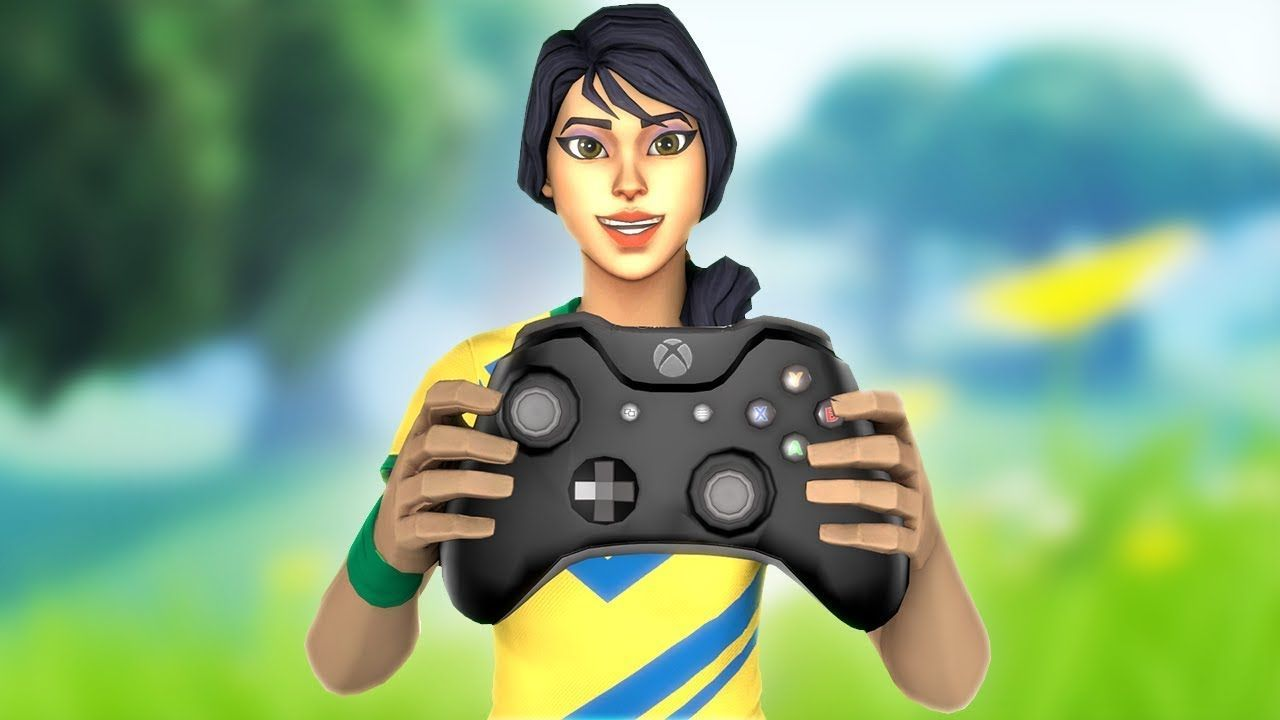 Cool Fortnite Pictures Xbox