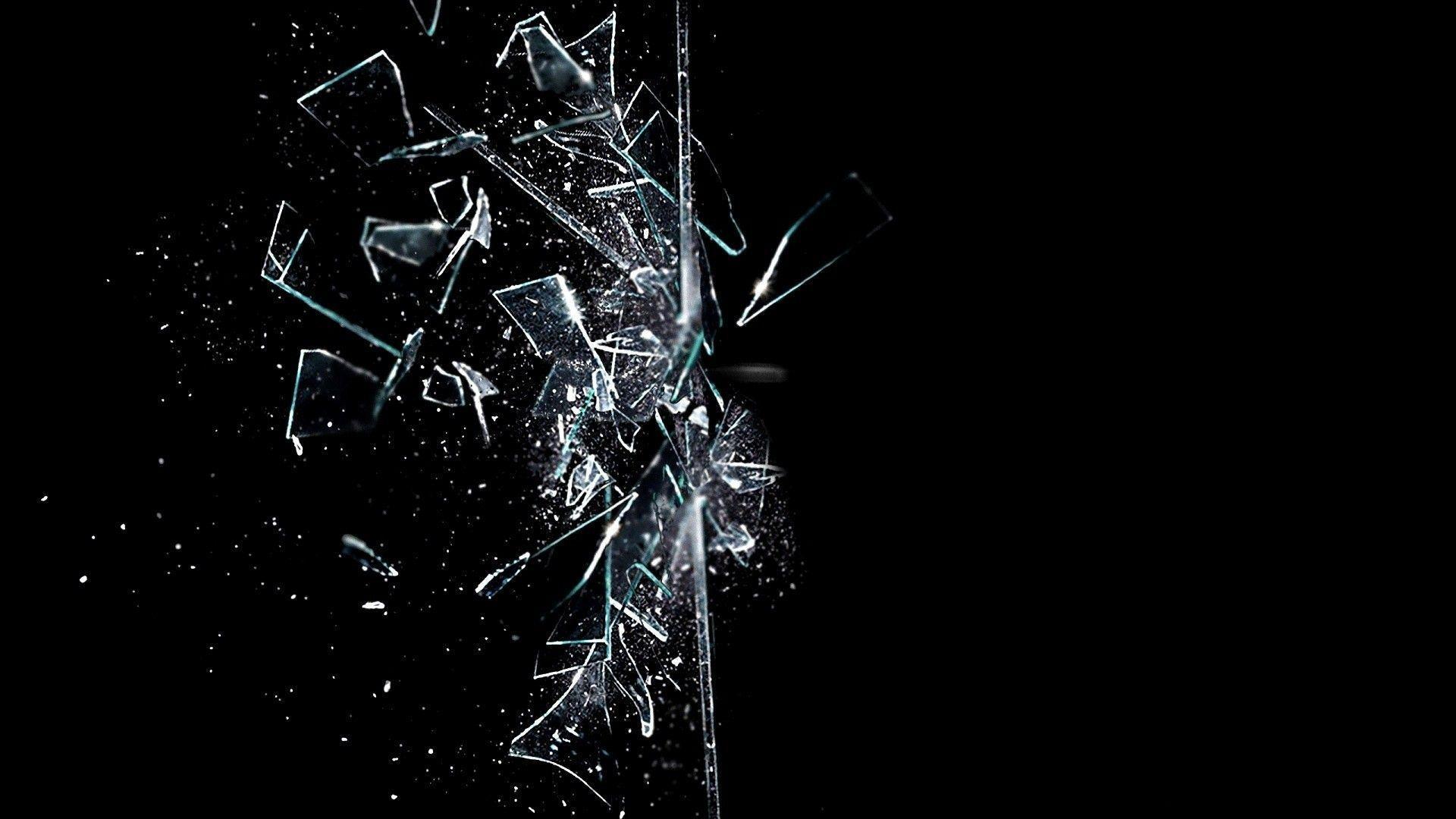 Realistic Broken Screen Wallpapers Top Free Realistic Broken