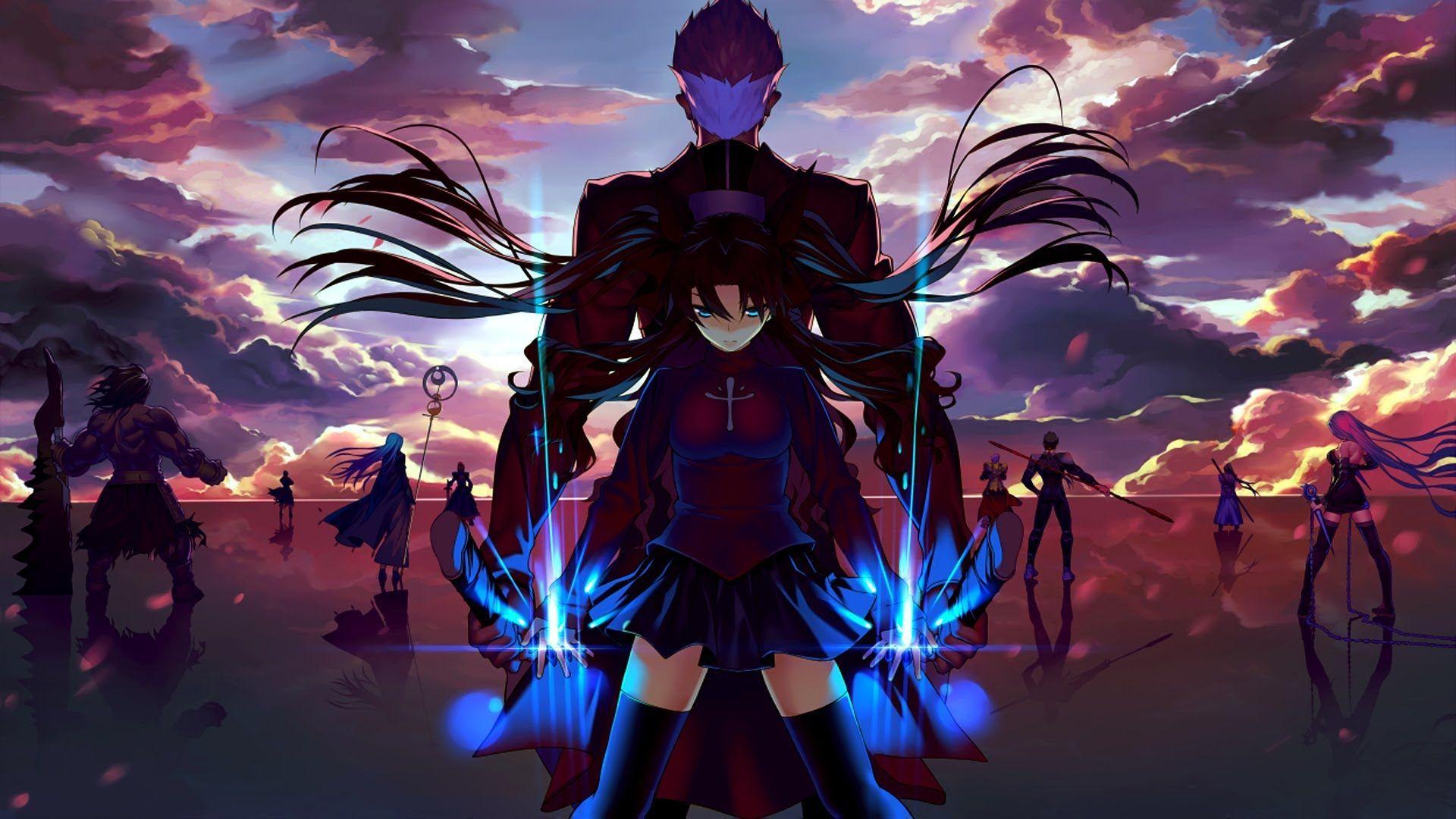 Download 7000 Wallpaper Anime Hd Couple HD Terbaik