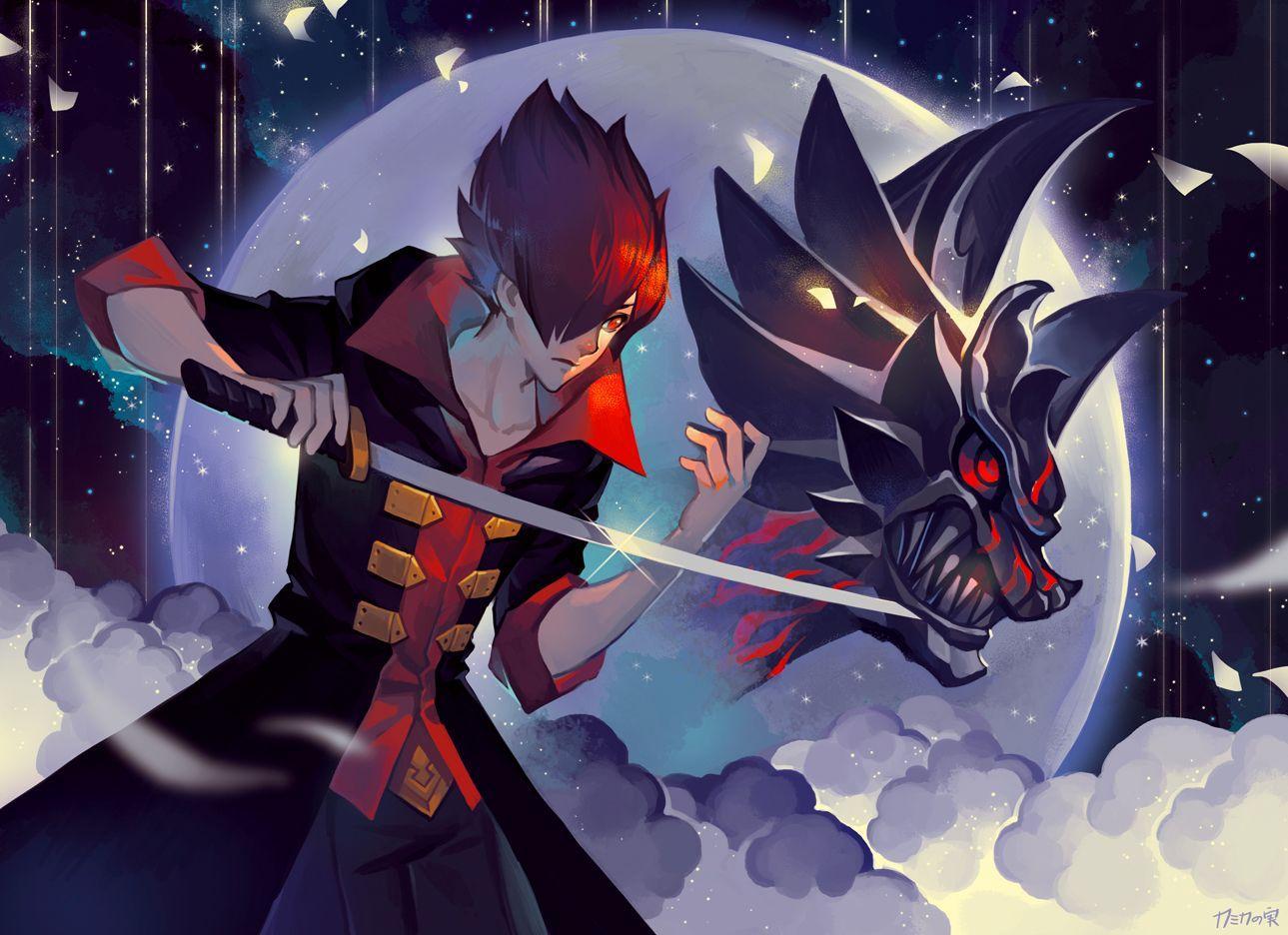 Garo Anime Wallpapers Top Free Garo Anime Backgrounds