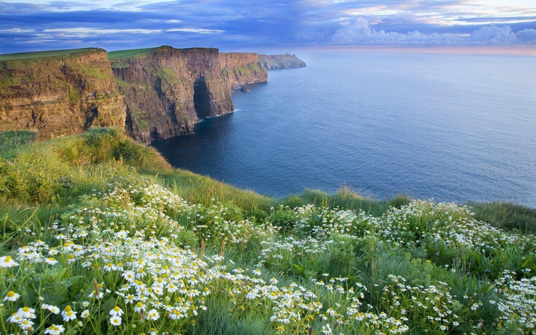Irish Landscape Wallpapers Top Free Irish Landscape