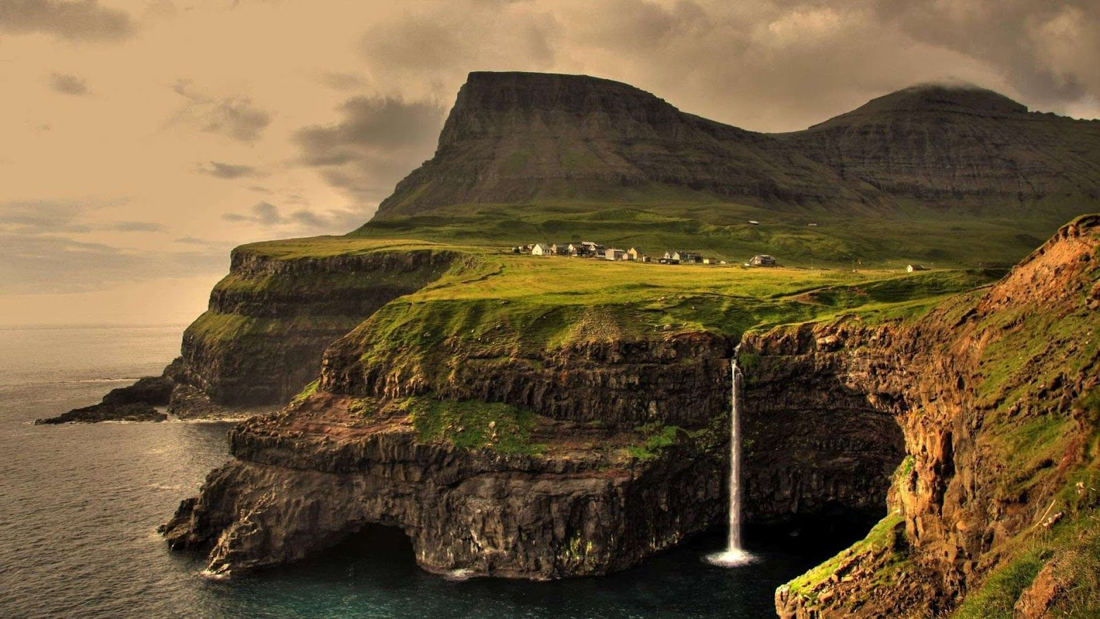 Ireland Landscape Desktop Wallpapers Top Free Ireland Landscape