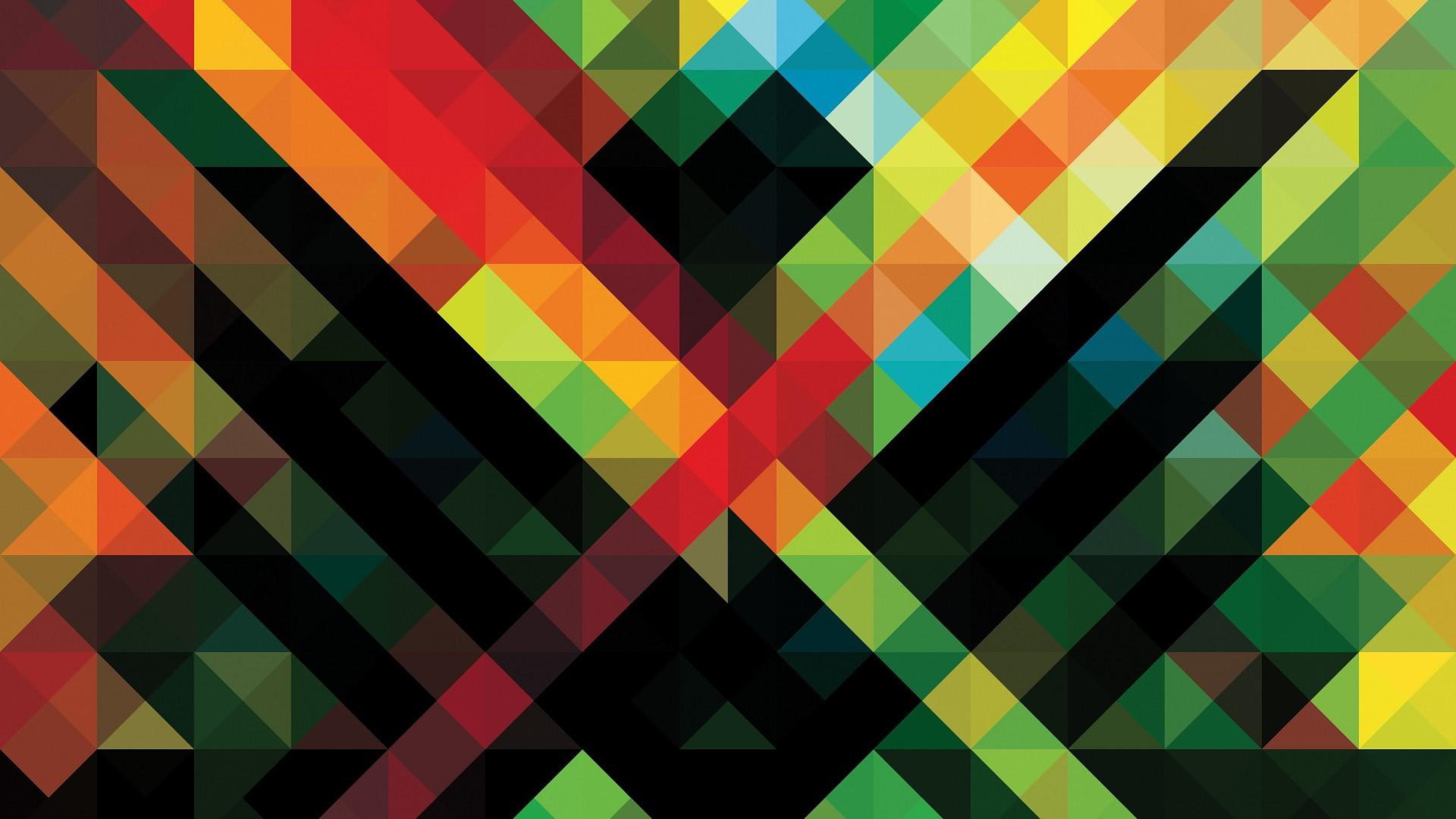 4k Geometric Wallpapers Top Free 4k Geometric Backgrounds