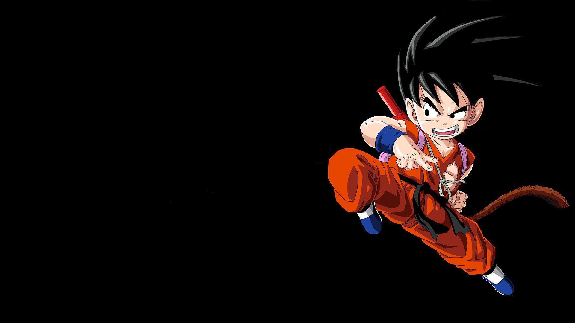Dragon Ball Goku Wallpapers Top Free Dragon Ball Goku