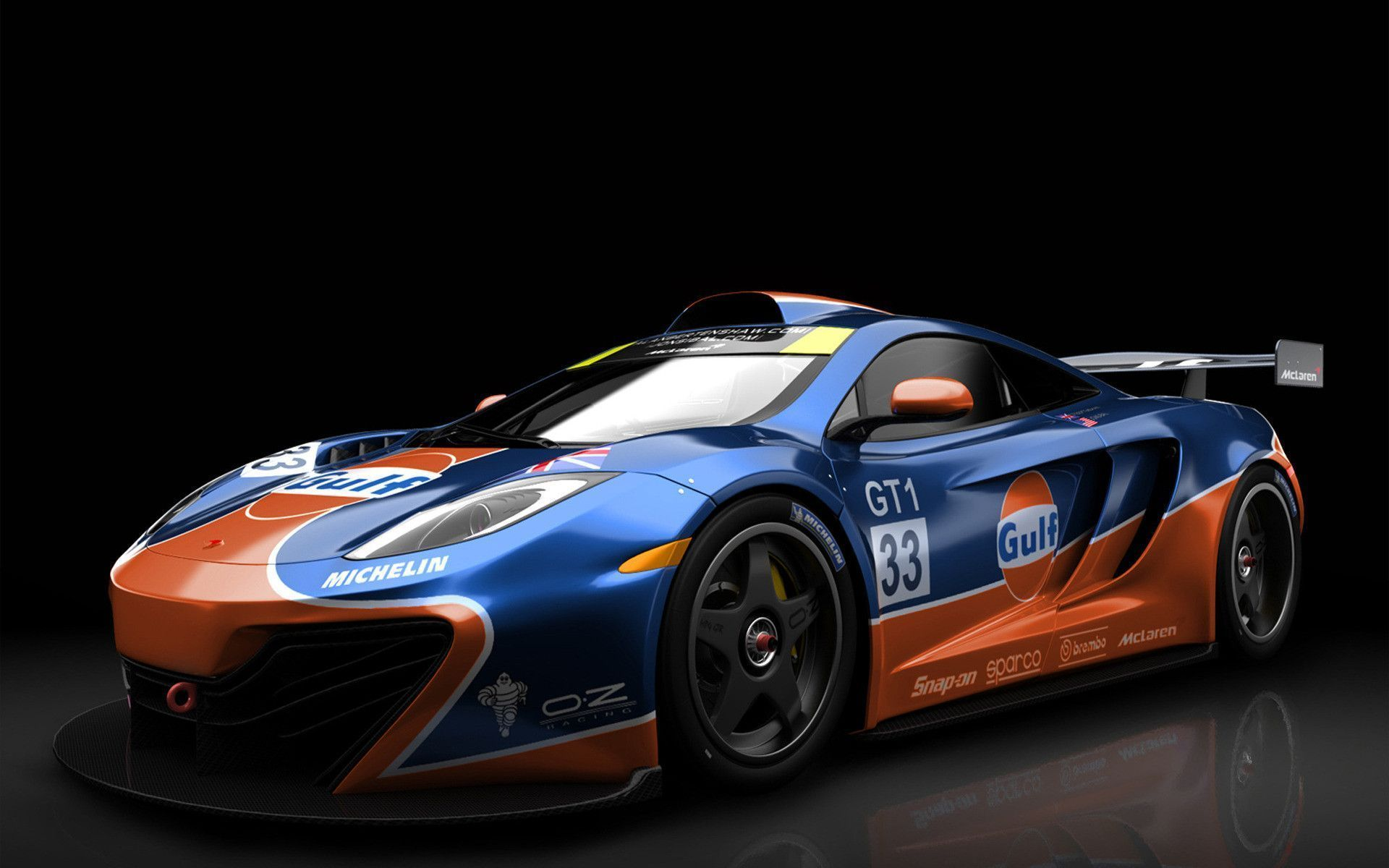 Fastest Sports Cars Wallpapers