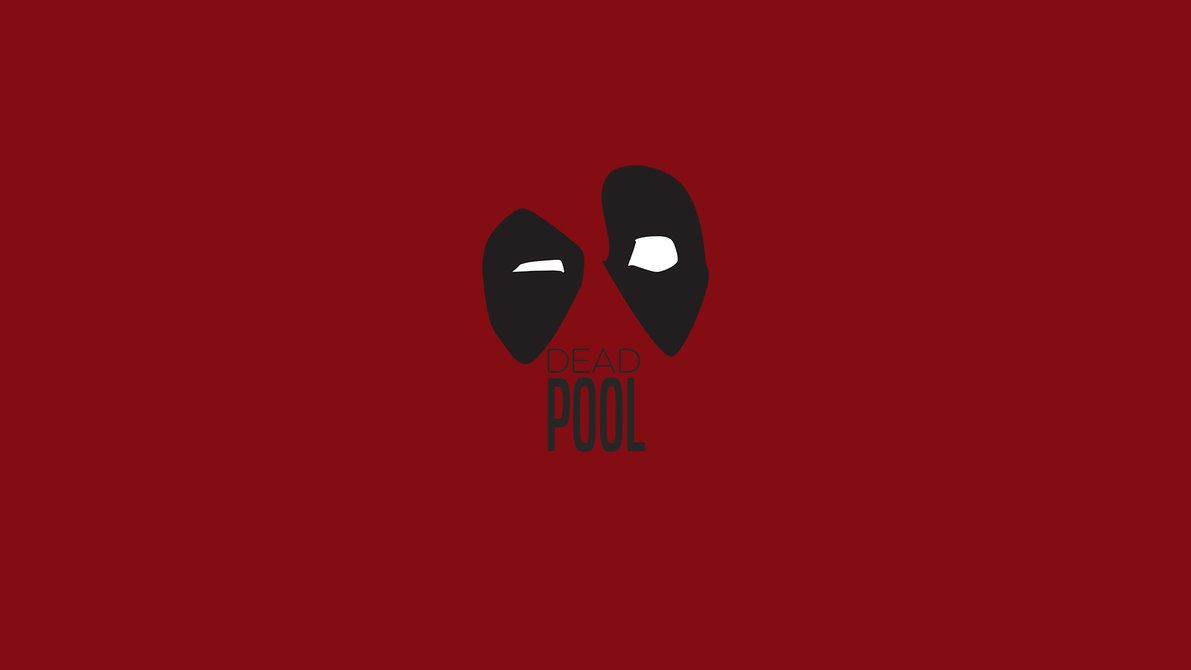 Deviantart Deadpool Wallpapers Top Free Deviantart