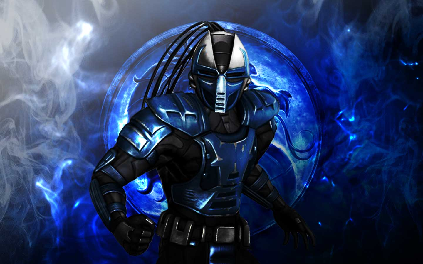 Awesome Sub Zero Wallpapers Top Free Awesome Sub Zero Backgrounds