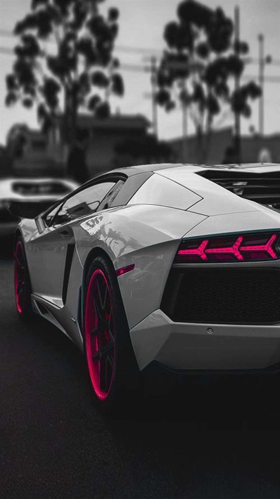 Lamborghini Iphone Wallpapers Top Free Lamborghini Iphone Backgrounds Wallpaperaccess