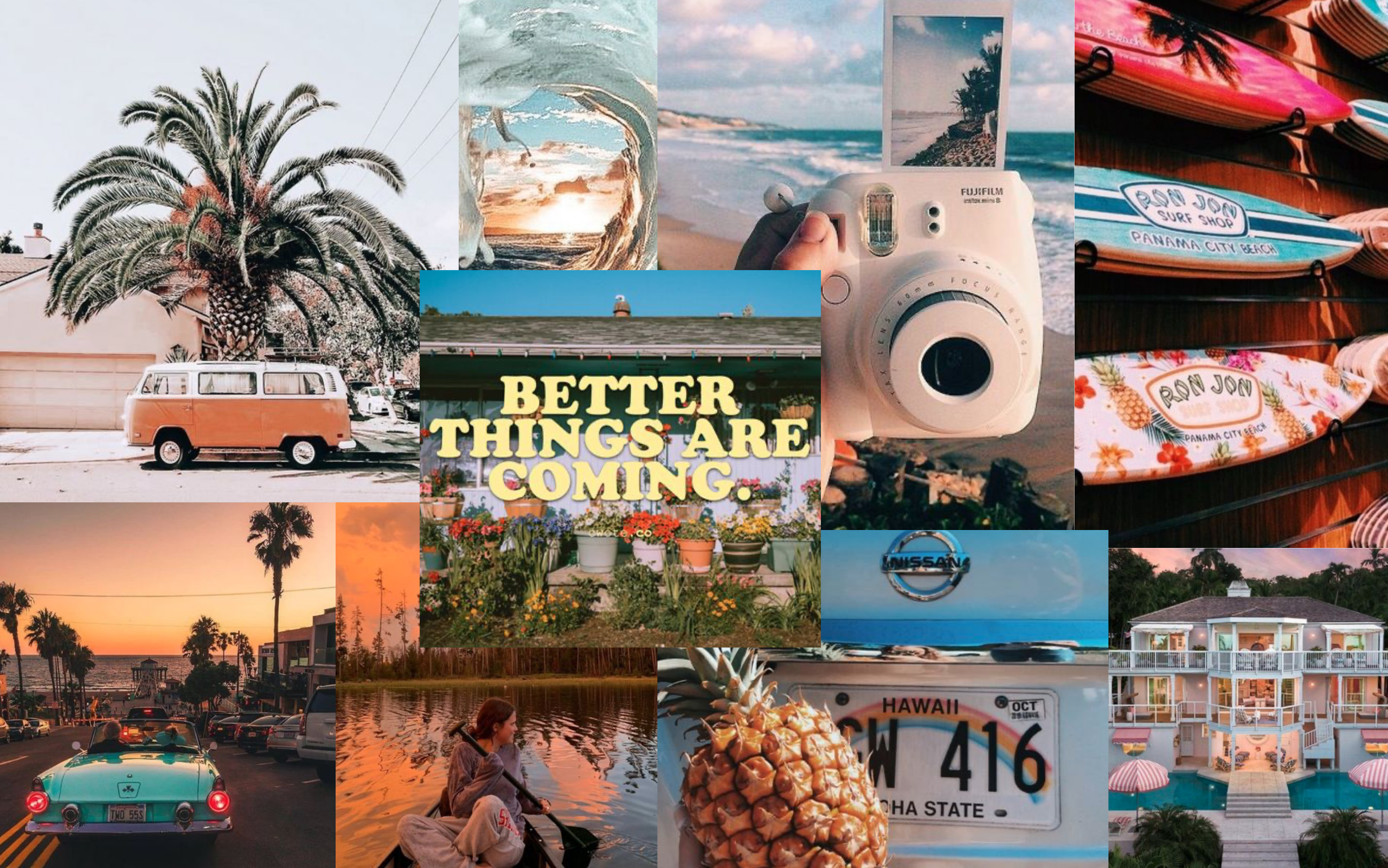 Collage Aesthetic Summer Laptop Wallpapers Top Free Collage Aesthetic Summer Laptop Backgrounds Wallpaperaccess Free collage maker fotojet looks very much like fotor and canva (below), but is more flexible and fun to use than either, making it our number one choice. collage aesthetic summer laptop