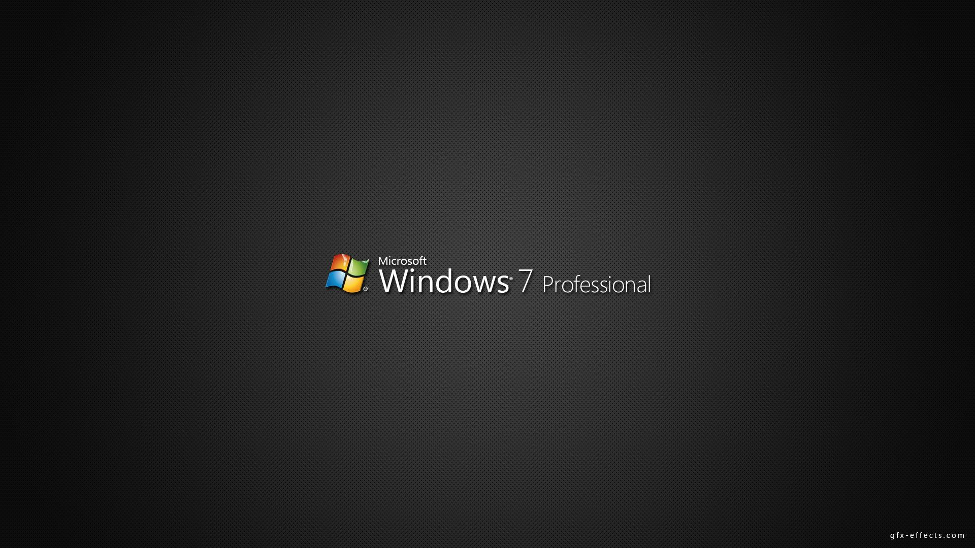 Windows 7 Ultimate Desktop Wallpaper Hd Archidev