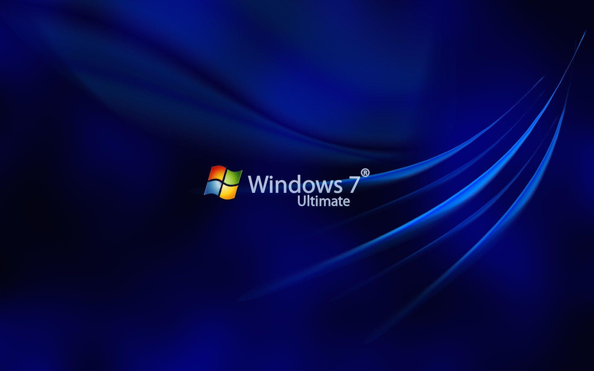 Windows 7 Professional Desktop Wallpapers Top Free Windows 7