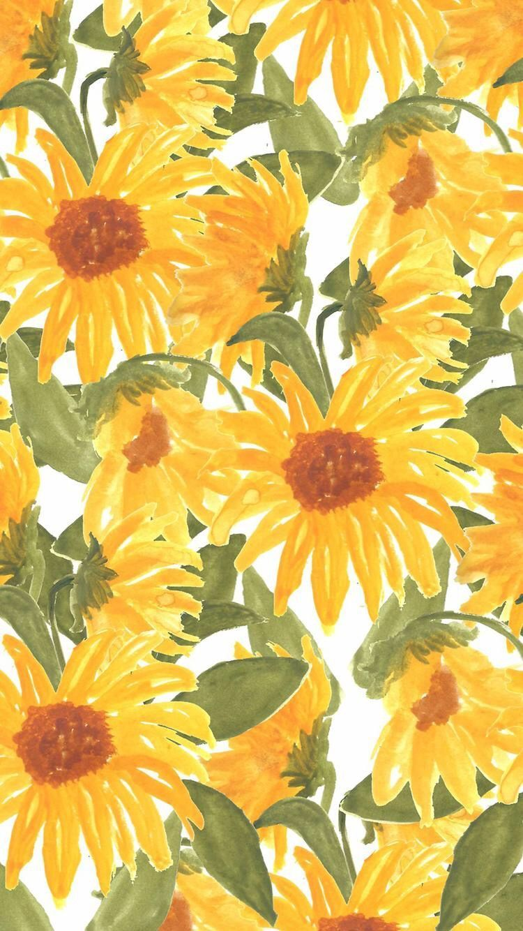 40 Best Free Hippie Flower Wallpapers