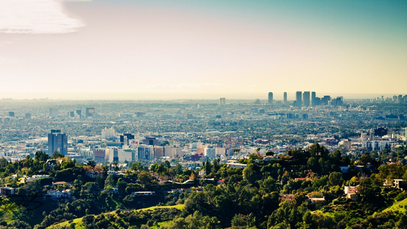 Los Angeles Wallpapers Top Free Los Angeles Backgrounds