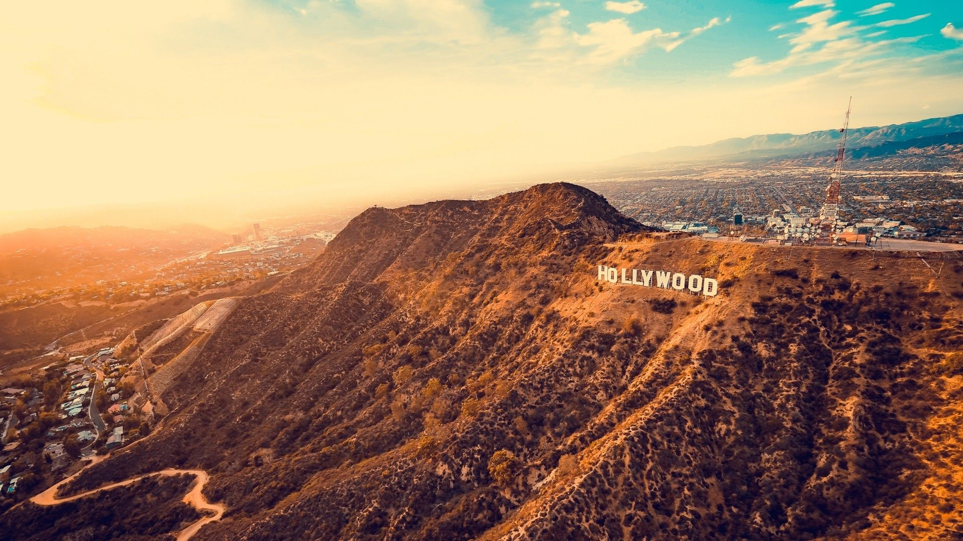 60 best free los angeles wallpapers - wallpaperaccess