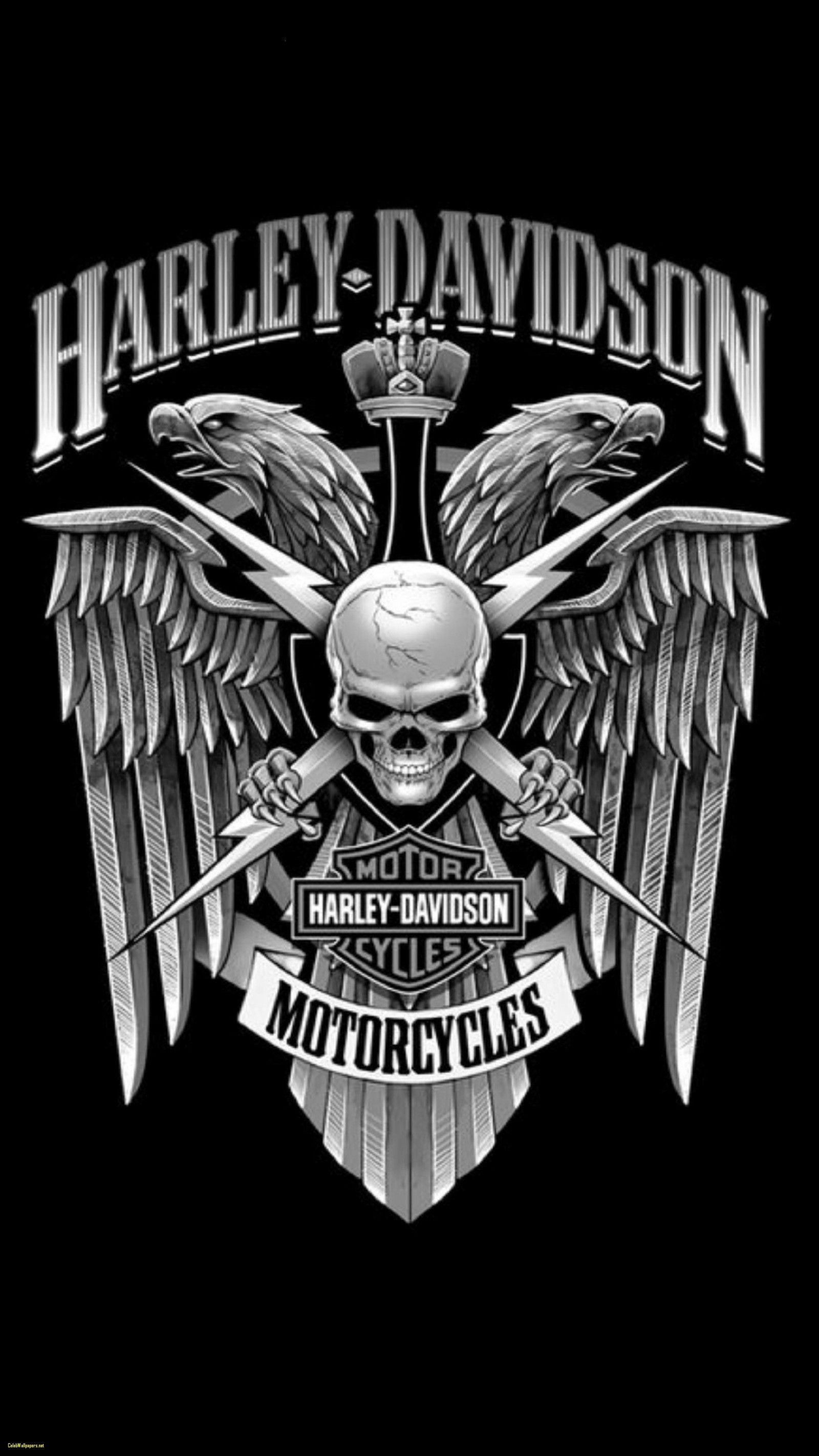 Harley Davidson Wallpaper Iphone 11