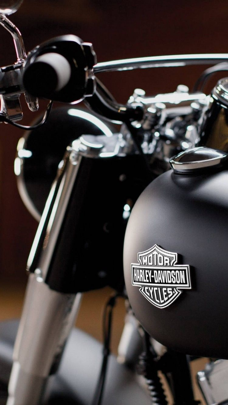 Harley Iphone Wallpapers Top Free Harley Iphone