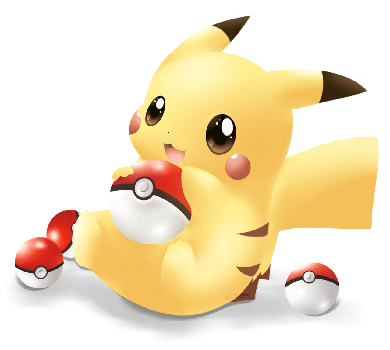 Pokemon Cute Pikachu Wallpapers Top Free Pokemon Cute Pikachu Backgrounds Wallpaperaccess