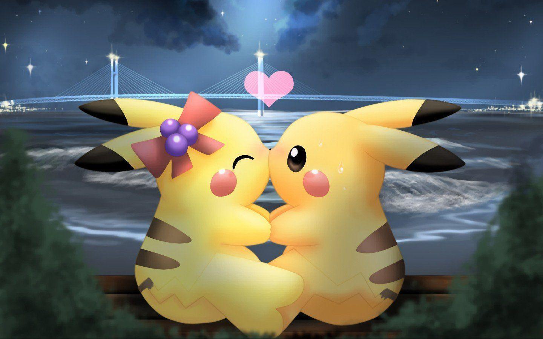 Hình nền Pikachu 1440x900 130 Go - Not Go Away